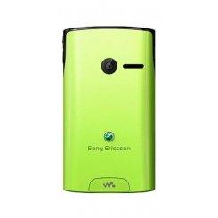 Фото Мобильный телефон Sony Ericsson W150i Yendo Green