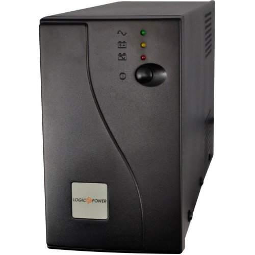Фото ИБП LogicPower K650VA USB (00001079)
