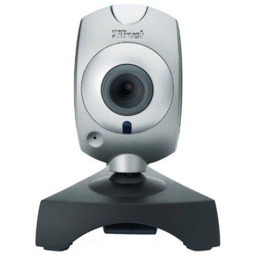 Фото Веб-камера Trust Primo Webcam (17405)