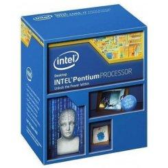 Фото Процессор Intel Pentium G3260 3.3GHz 3MB s1150 Box (BX80646G3260)