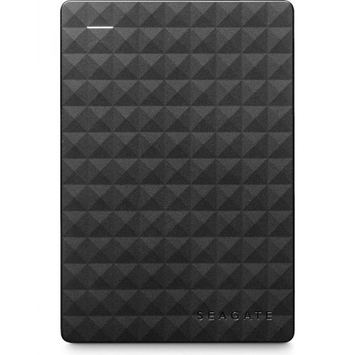 Фото Внешний HDD Seagate Expansion 500GB STEA500400 Black