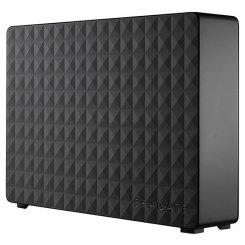 Фото Внешний HDD Seagate Expansion 3TB STEB3000200 Black