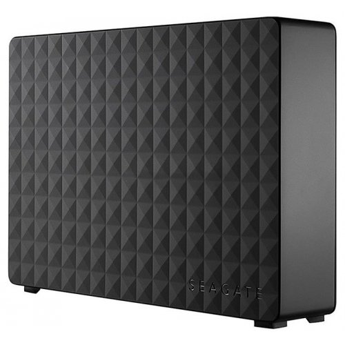Фото Внешний HDD Seagate Expansion 3TB STEB3000200 Black