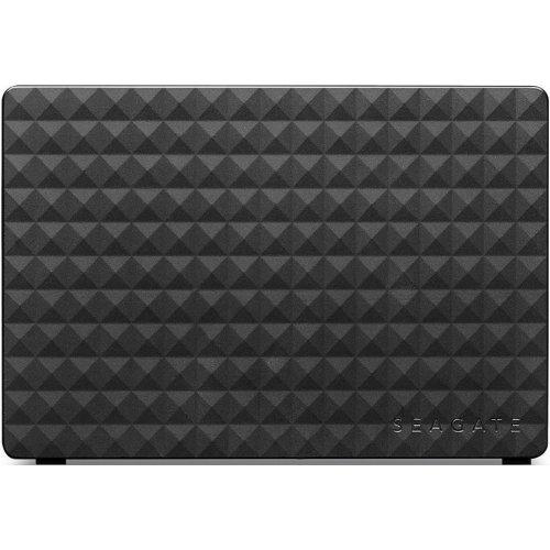 Фото Внешний HDD Seagate Expansion 4TB STEB4000200 Black