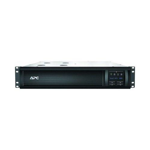 Фото ИБП APC Smart-UPS 1000VA LCD RM 2U (SMT1000RMI2U)
