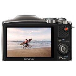 Фото Цифровые фотоаппараты Olympus SZ-31MR Silver