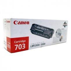 Фото Картридж Canon 703 (7616A005) Black