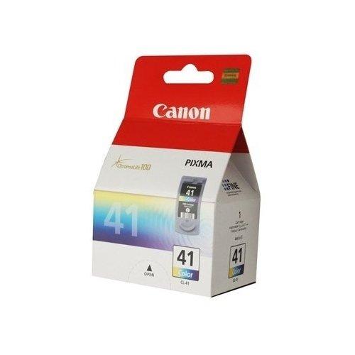 Фото Картридж Canon CL-41 (0617B025) CMY