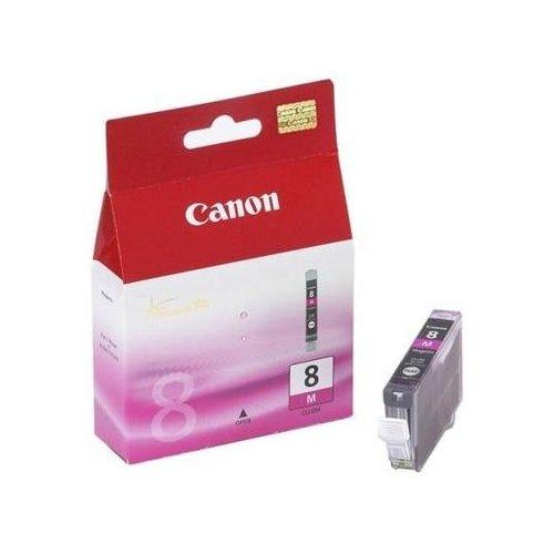 Фото Картридж Canon CLI-8 (0622B024) Magenta