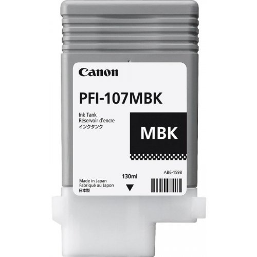 Фото Картридж Canon PFI107 (6704B001) MBK