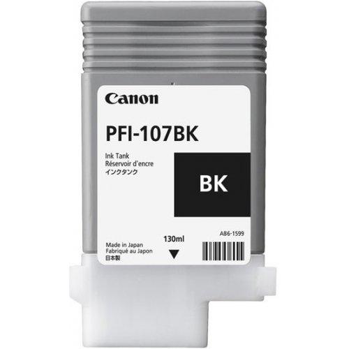 Фото Картридж Canon PFI107 (6705B001) Black
