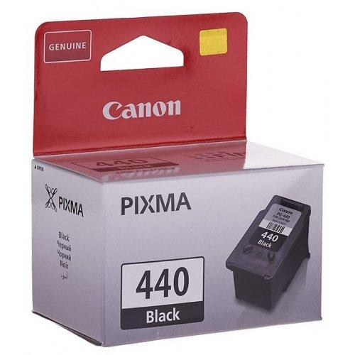 Фото Картридж Canon PG-440 (5219B001) Black