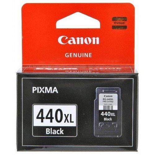 Фото Картридж Canon PG-440XL (5216B001) Black