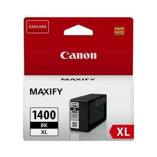 Фото Картридж Canon PGI1400XL (9185B001) Black