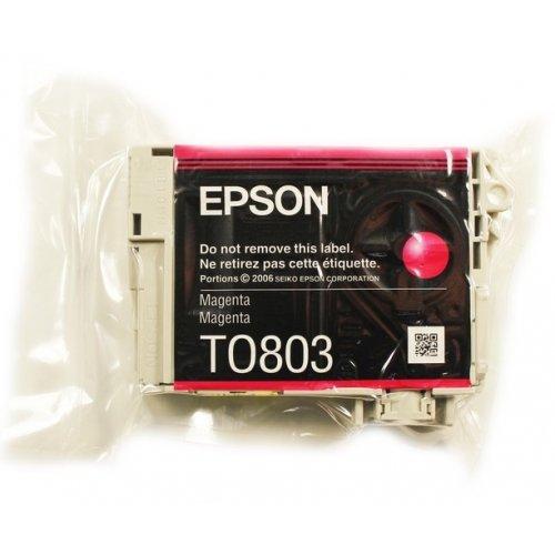 Фото Картридж Epson P50/PX660 (C13T08034011) Magenta