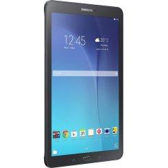 Фото Планшет Samsung Galaxy Tab E T561 9.6 (SM-T561NZKA) 8GB Black