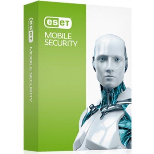 Фото Ваучер регистрации ESET MobileSecurity