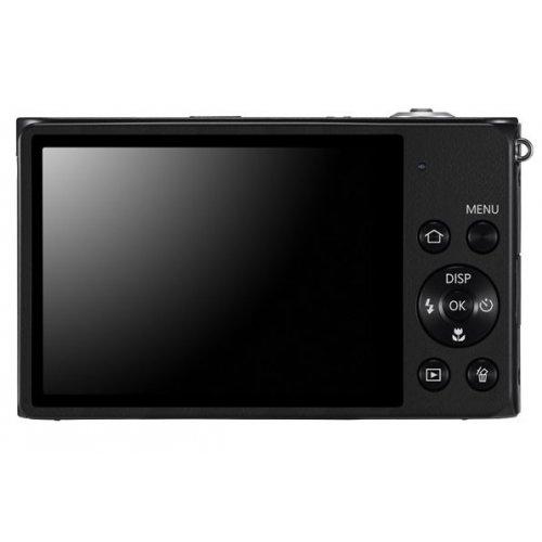 Фото Цифровые фотоаппараты Samsung DV300 Black