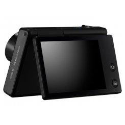 Фото Цифровые фотоаппараты Samsung MV800 Black