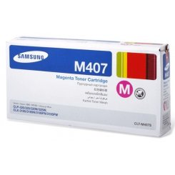 Фото Картридж Samsung CLT-M407S (CLT-M407S/SEE) Magenta