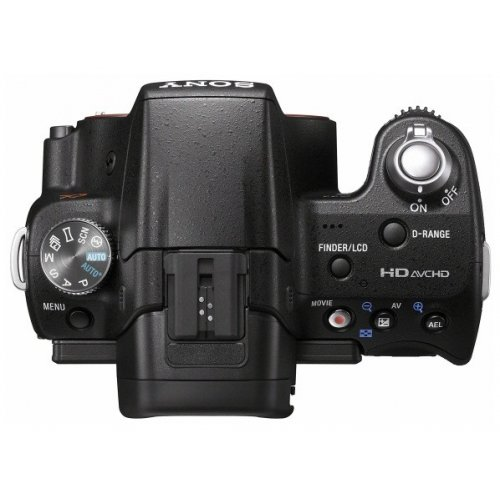 Фото Цифровые фотоаппараты Sony Alpha SLT-A55 18-55mm + 55-200mm Kit