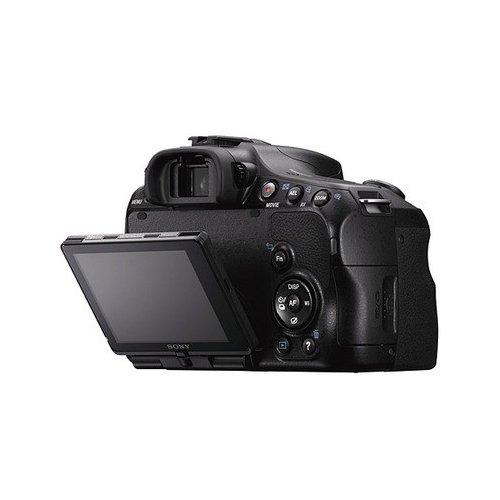 Фото Цифровые фотоаппараты Sony Alpha SLT-A57 Body