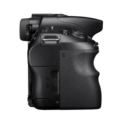 Фото Цифровые фотоаппараты Sony Alpha SLT-A65 18-55mm Kit