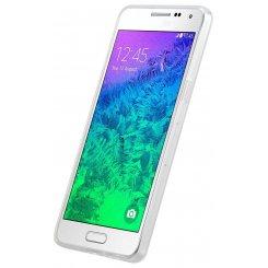 Фото Чехол Melkco Poly Jacket TPU для Samsung Galaxy A7 Transparent