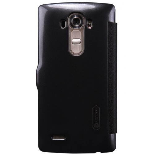 Фото Чехол Чехол Nillkin Fresh Series для LG G4 Black