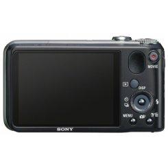 Фото Цифровые фотоаппараты Sony Cyber-shot DSC-HX10V Black