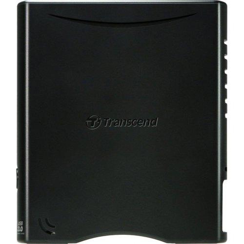 Фото Внешний HDD Transcend StoreJet Turbo 35T3 4TB (TS4TSJ35T3) Black
