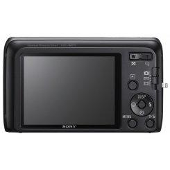 Фото Цифровые фотоаппараты Sony Cyber-shot DSC-W670 Black
