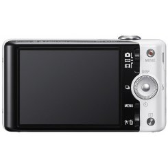 Фото Цифровые фотоаппараты Sony Cyber-shot DSC-WX100 Silver