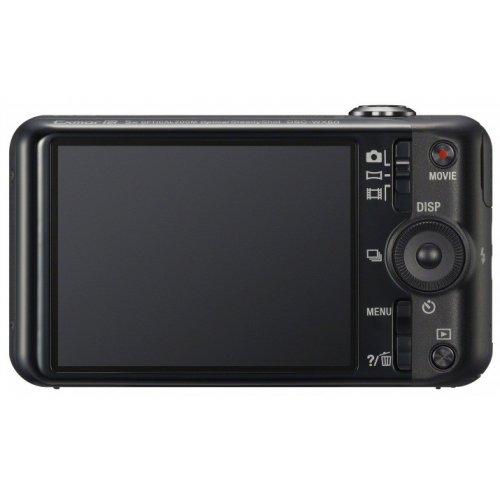 Фото Цифровые фотоаппараты Sony Cyber-shot DSC-WX50 Black
