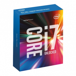 Intel Core i7-6700K 4.0(4.2)GHz 8MB s1151 Box (BX80662I76700K)