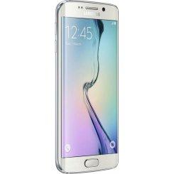 Фото Смартфон Samsung Galaxy S6 Edge Plus G928 32Gb White