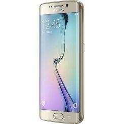 Фото Смартфон Samsung Galaxy S6 Edge Plus G928 32Gb Gold