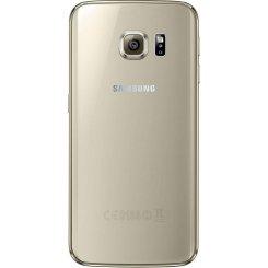 Фото Смартфон Samsung Galaxy S6 Edge Plus G928 64Gb Gold