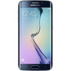 Фото Смартфон Samsung Galaxy S6 Edge Plus G928 64Gb Black