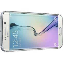 Фото Смартфон Samsung Galaxy S6 Edge Plus G928 64Gb White