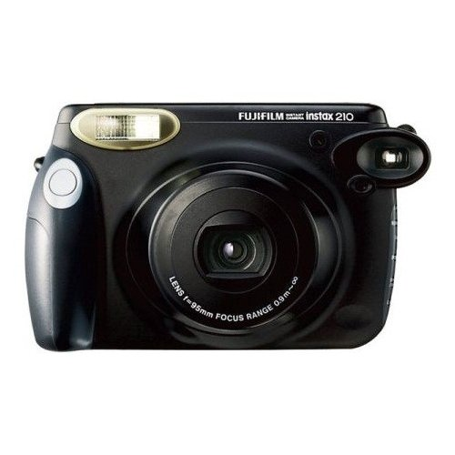 Фото Цифровые фотоаппараты Fujifilm Instax 210CN