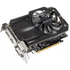 Фото Видеокарта Gigabyte GeForce GTX 950 2048MB (GV-N950OC-2GD)