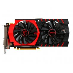 Фото Видеокарта MSI GeForce GTX 950 2048MB (GTX 950 GAMING 2G)