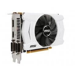 Фото Видеокарта MSI GeForce GTX 950 2048MB (GTX 950 2GD5 OC)