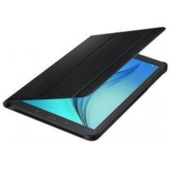 Фото Чехол Samsung Book Cover для Galaxy Tab E 9.6 (EF-BT560BBEGRU) Black