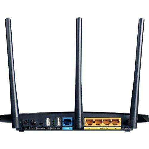 Фото Wi-Fi роутер TP-LINK Archer C7