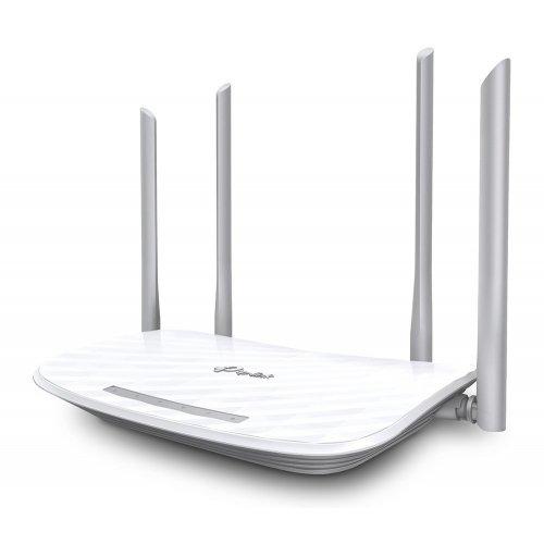 Фото Wi-Fi роутер TP-LINK Archer C5