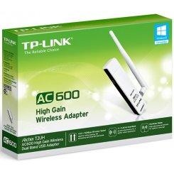 Фото Wi-Fi адаптер TP-LINK Archer T2UH