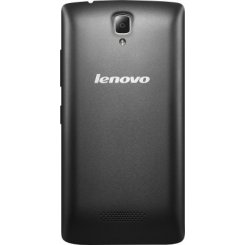 Фото Смартфон Lenovo A2010 Black