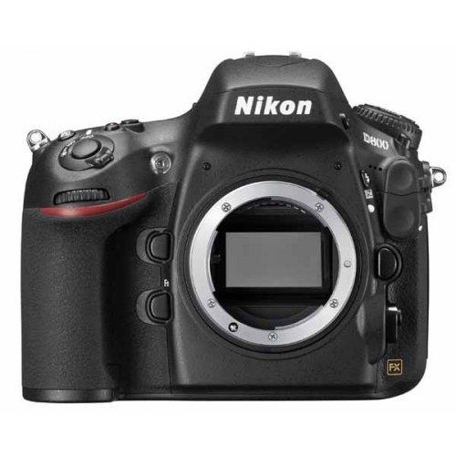 Фото Цифровые фотоаппараты Nikon D800 Body (Официальная гарантия)